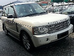 Picture 2006 rover other range rover 4.2cc petrol sr...
