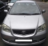 Picture Used 2004 Toyota Vios 1.5 (a)