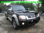 Picture 2008 Nissan Frontier 2.5 (m) 4X4 Turbo...