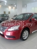 Picture Nissan Sylphy (A) 2014 -14