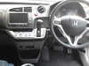 Picture Honda Stream Clean Interior