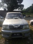 Picture 2004 Toyota Unser 1.8 (a)