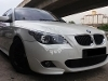 Picture Bmw 525i m-sport 06 local