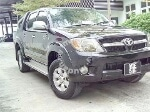Picture Toyota Hilux 2.5 (m) Turbo Diesel 4x4