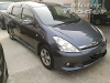 Picture 2003 toyota wish 1.8 a sunroof full spec