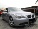 Picture 2006 BMW 5-Series 523i Selangor,