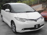 Picture 2007 Toyota Estima 3.5 (a) Luxury Aeras G Package