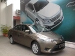 Picture Toyota Vios 1.5 j (a) new body kit -2016