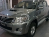 Picture 2014 Toyota Hilux 2.5 G