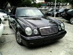Picture 1996 used car for sale in Kedah Malaysia