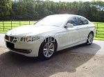 Picture BMW 530I 3.0 keyless leather 2011 unreg