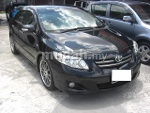 Picture Toyota Altis 1.8 (a) 2008 -08