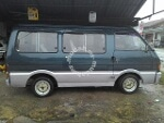 Picture 1989 Ford Econovan 1.4 (m)