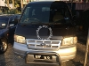 Picture 2001 Ford Spectron 1.8 (a) Full seat & double...