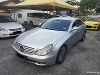 Picture Mercedes cls 350 sambung bayar / continue payment