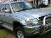 Picture 2003 Toyota Hilux 2.5 (a)