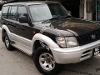 Picture 1997 Toyota Prado Land cruiser 2.7 (m)