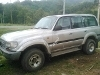 Picture 1991 Toyota Land Cruiser 4.2 (m)