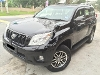 Picture Toyota Land Cruiser Prado 3.0 TX-L_F/Lift_FullSpec