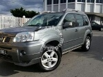 Picture 2004 Nissan X-Trail 2.0 (a)