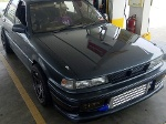 Picture Mitsubishi Galant VR4 RS
