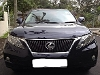 Picture Toyota Harrier RX 350 (New Harrier) 2011...