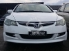 Picture Honda civic fd 1.8 (a) leather seat one owner