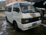 Picture Ford Econovan 1.8 (m) -97