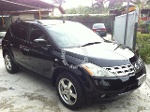 Picture 2005 Nissan Murano 2.5 impul version high end...