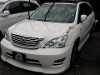 Picture 2006 Toyota Harrier 2.4(A)