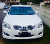 Picture 2007 Toyota Camry 2.4 g (b) johor plate trd spec