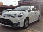 Picture 2013 Toyota Vios 1.5 g (a)
