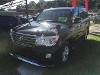 Picture Toyota Land Cruiser AX (Facelift)