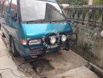 Picture 2000 Ford Econovan (M)