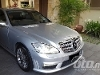Picture Mercedes-Benz S300 with full S65 AMG bodykit