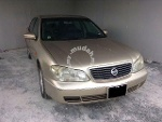 Picture 2004 Nissan Cefiro (A)