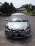Picture 2013 Toyota Vios 1.5 G