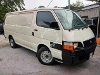 Picture 2000 Toyota Hiace 2.5 (m) car king