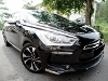 Picture 2013 Citroen DS5 Panaromic 1.6 RedLeather Warranty