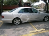 Picture 1999 Mercedes Benz E240 (A) v6