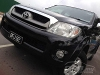Picture 2010 Toyota Hilux 2.5 g (a) Selangor,