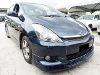 Picture Toyota Wish 1.8 (a) wald- sunroof -4 disc-hi spec