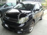 Picture 2004 Toyota Ist 1.5 (a) Wald Package