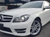 Picture 2013 Mercedes Benz C180 1.8 (a) 7g amg p-start gps