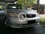Picture 2001 Toyota Altis 1.8 (a) Tip Top King