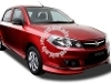 Picture 2015 New Proton Saga Plus