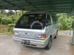 Picture 1997 Ford Econovan (M)
