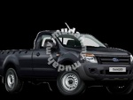 Picture 2015 Ford Ranger Single Cab Manual