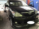 Picture FOR SALE: Toyota Avanza 1.3 VVTI 2008 New...