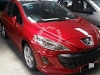 Picture 2010 Peugeot 308 Turbo (A)